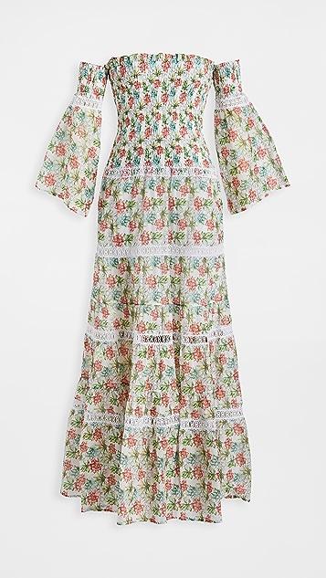 Temptation Positano Gibara Dress