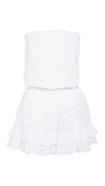 Temptation Positano Croco Dress