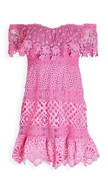 Temptation Positano Fortaleza Dress