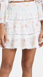 Temptation Positano Scala Skirt