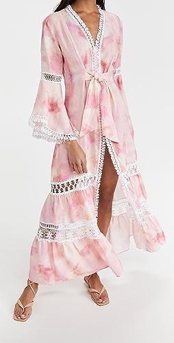 Temptation Positano - Dattilo Dress