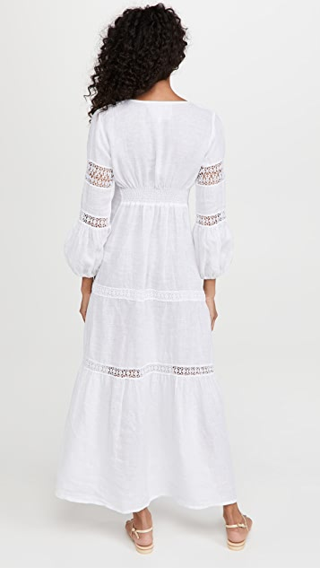 Temptation Positano Bella Dress