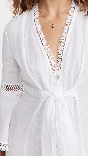 Temptation Positano Datillo Dress