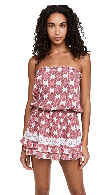 Temptation Positano Fernandina Dress