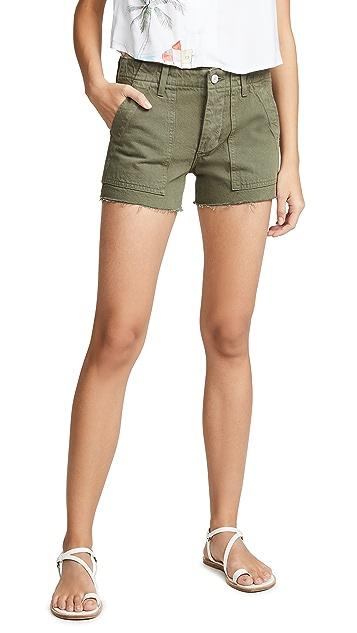 TRAVE Lara Shorts