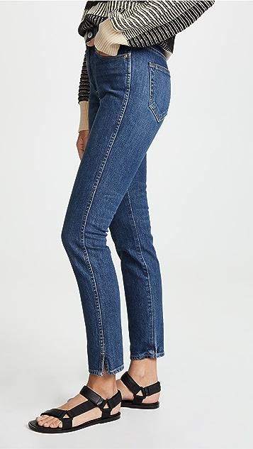 TRAVE Lawson 修身牛仔裤