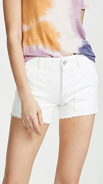 TRAVE Lara Shorts