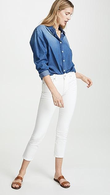 TRAVE Irina 牛仔裤