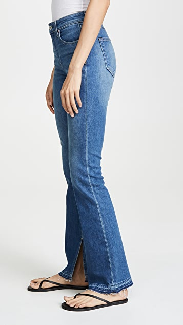TRAVE Faye 牛仔裤