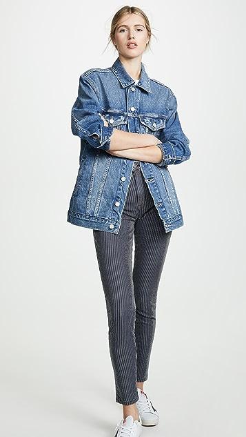 TRAVE Inez Jacket