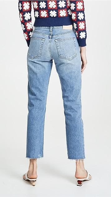 TRAVE Constance 牛仔裤