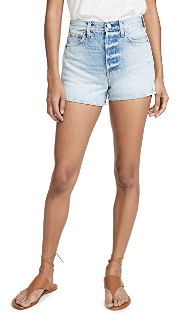TRAVE Allie Shorts