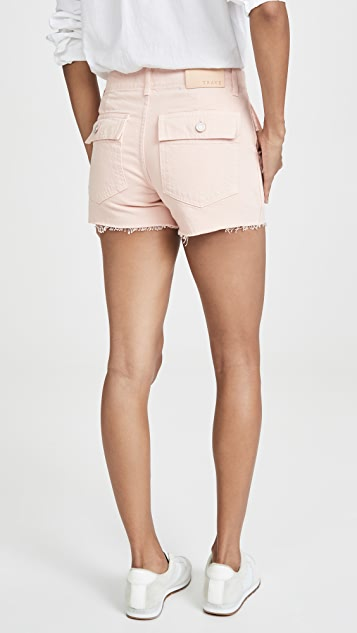 TRAVE Lara 短裤