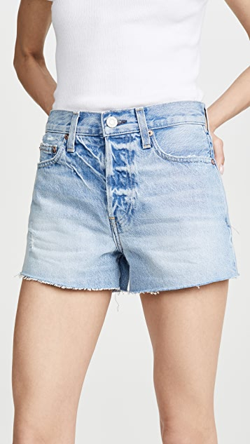 TRAVE Gloria Shorts