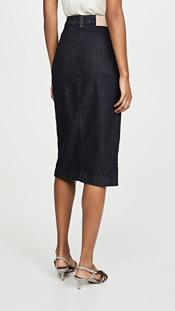 TRAVE Ophelia Skirt