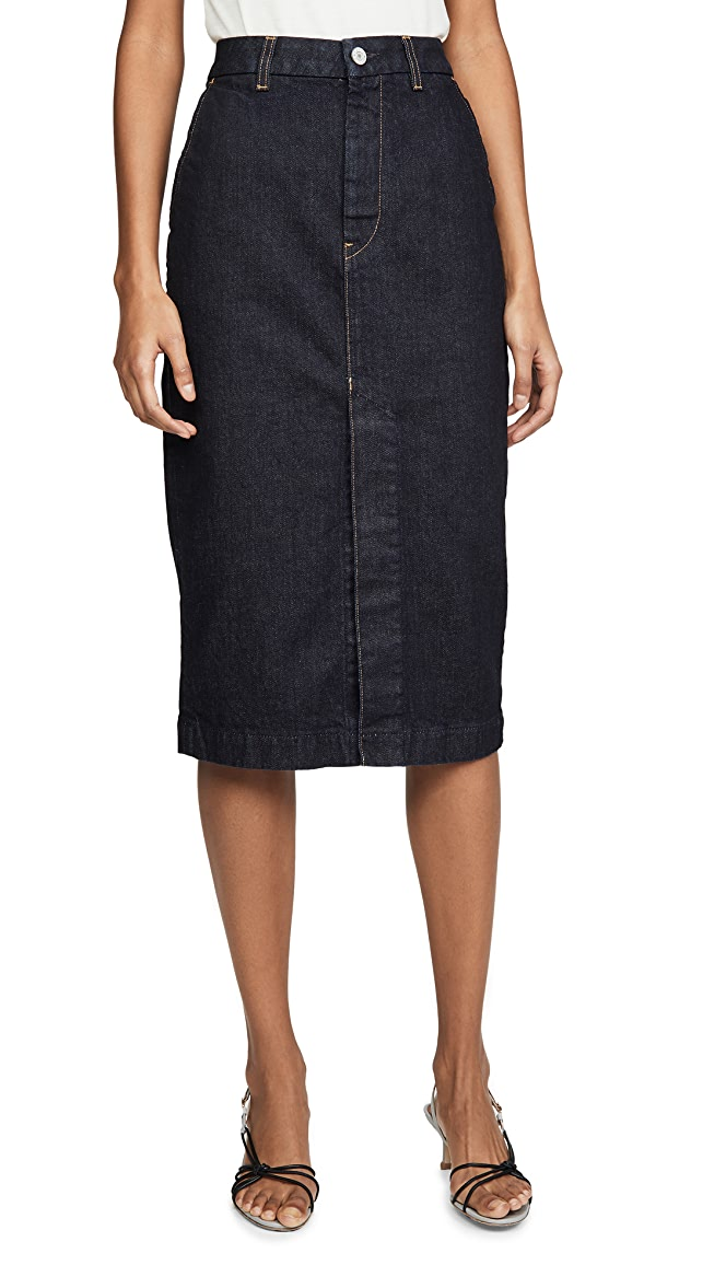 Ophelia Skirt by Trave