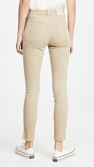 TRAVE Lawson 牛仔裤