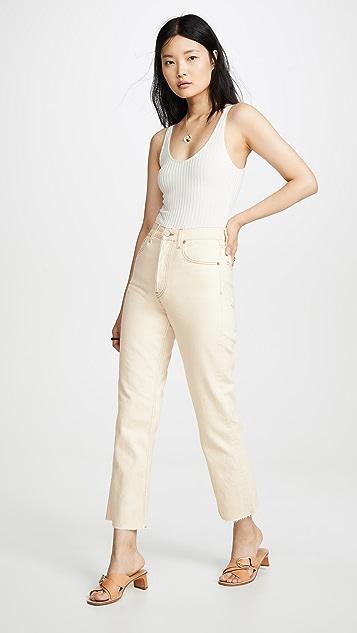 TRAVE Gia 牛仔裤