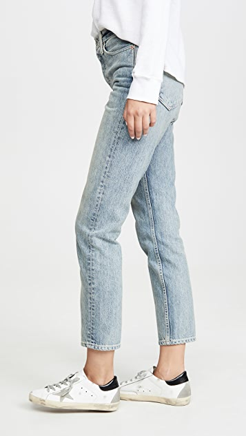 TRAVE Constance Jeans
