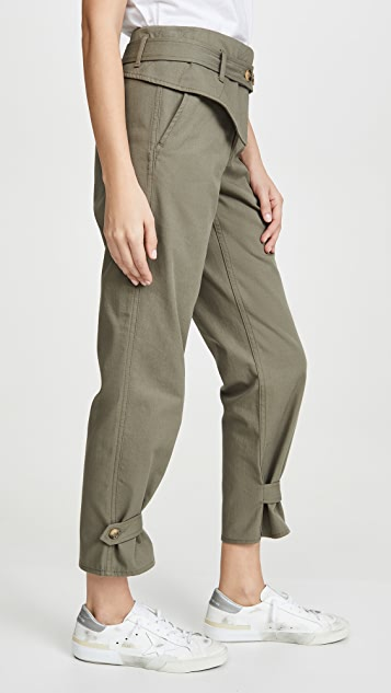 TRAVE Kennedy Pants