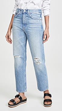 Riley 90'S Straight Jeans