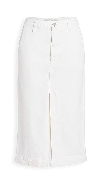TRAVE Ophelia Pencil Skirt