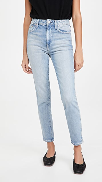 TRAVE Lawson Slim Full Length Jeans