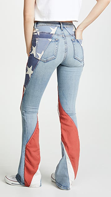 TRE by Natalie Ratabesi Marianne Jeans