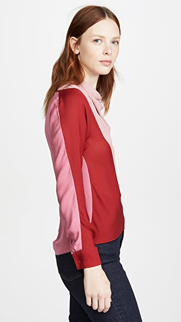TRE by Natalie Ratabesi The Barbara Blouse