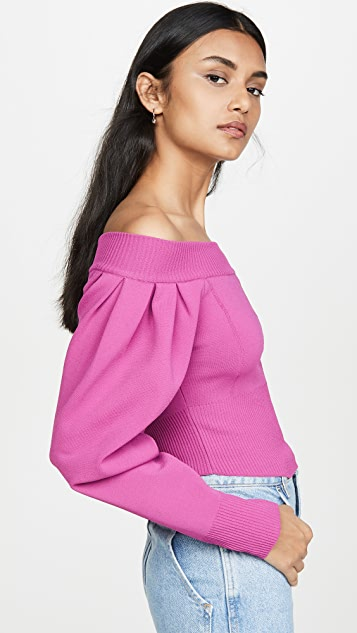 TRE by Natalie Ratabesi The Sheela Sweater