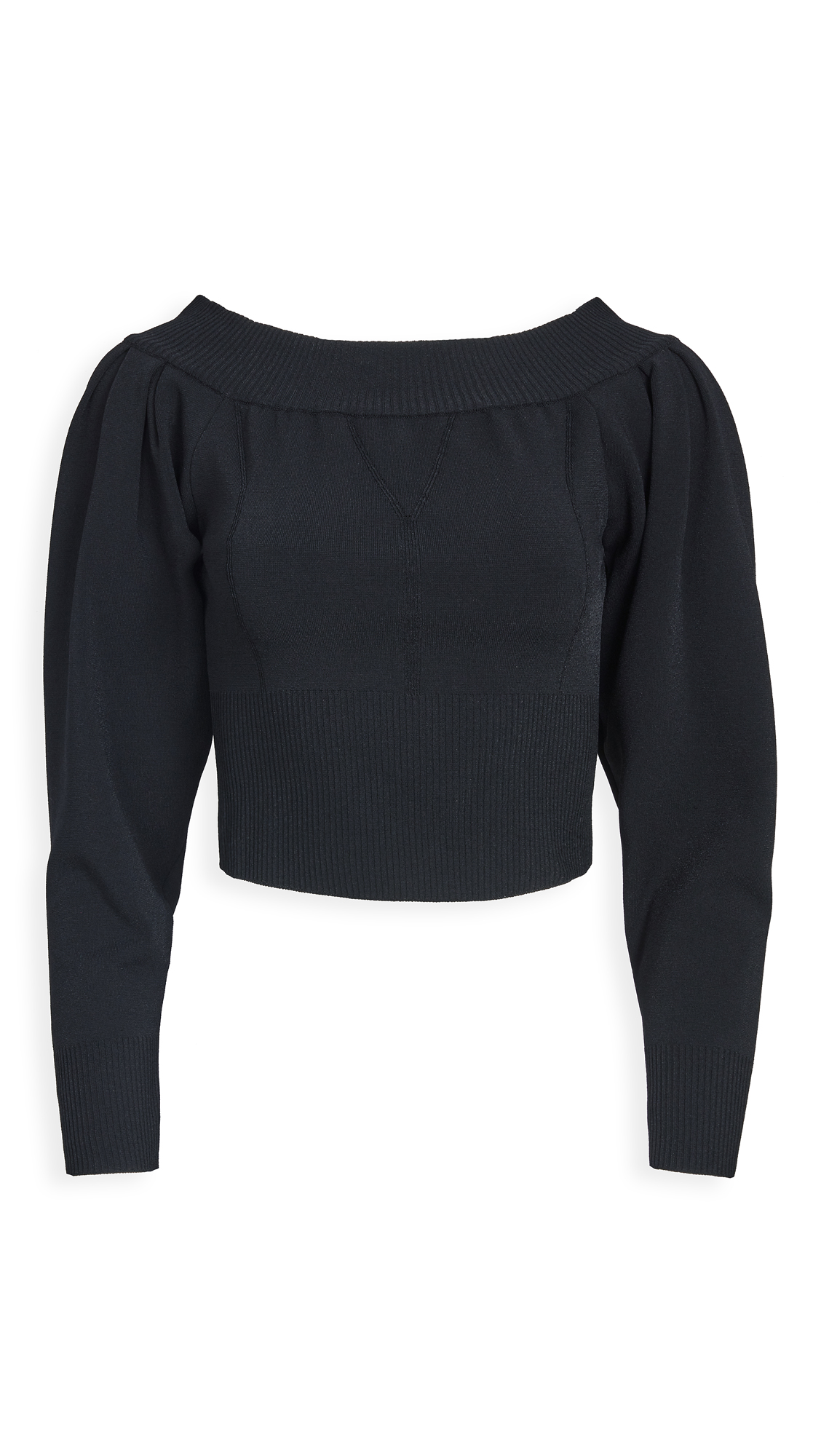 TRE by Natalie Ratabesi The Meteorite Sweater