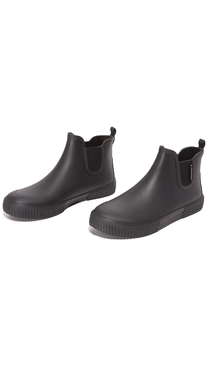Tretorn Rubber Gus Pull On Boots | EAST DANE