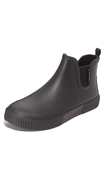 Tretorn Rubber Gus Pull On Boots
