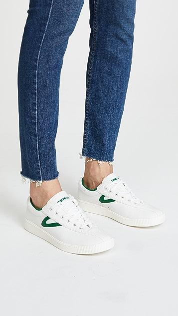 Tretorn Nylite Sneakers