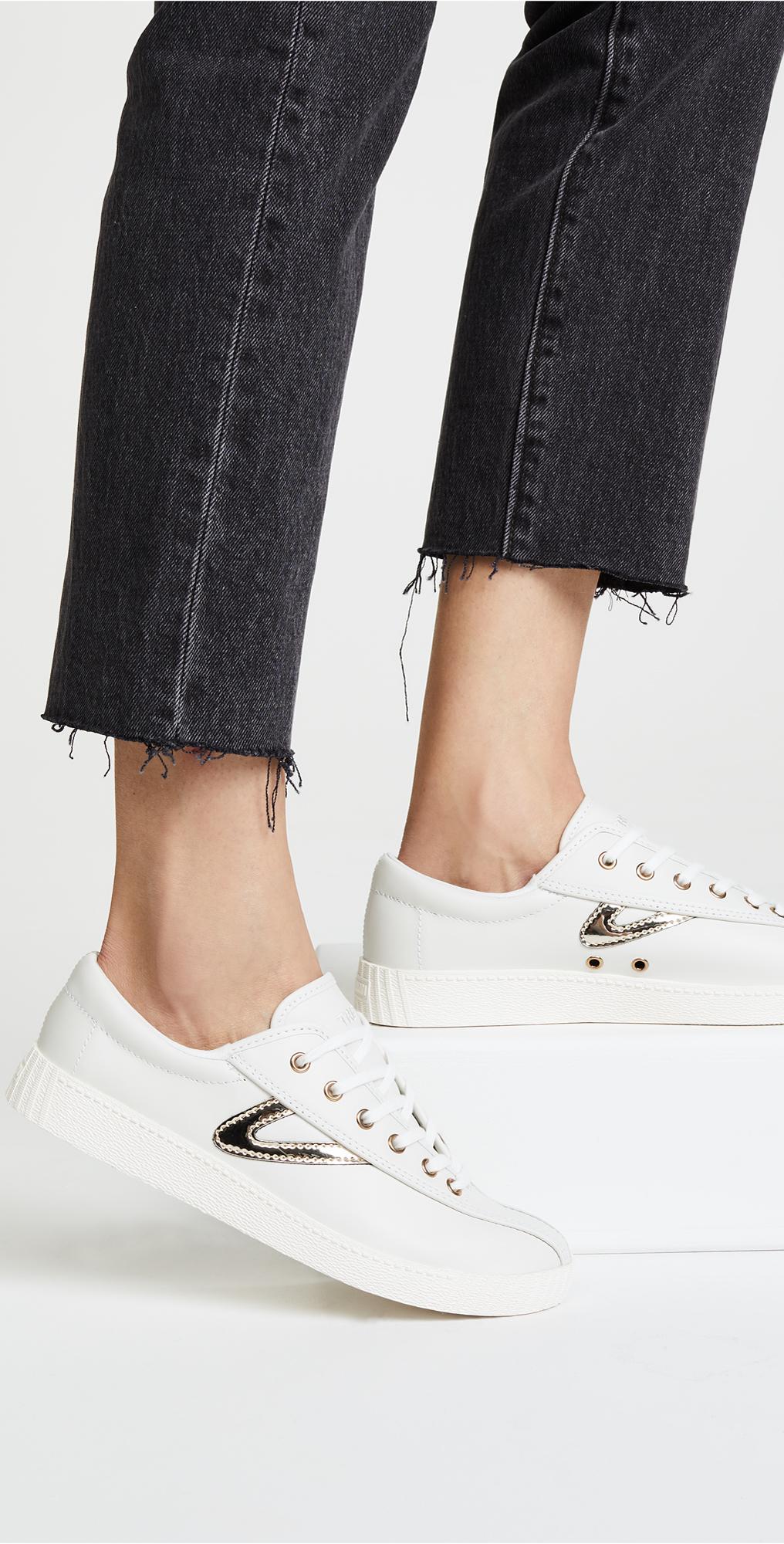 Tretorn Nylite 2 Sneakers   SHOPBOP