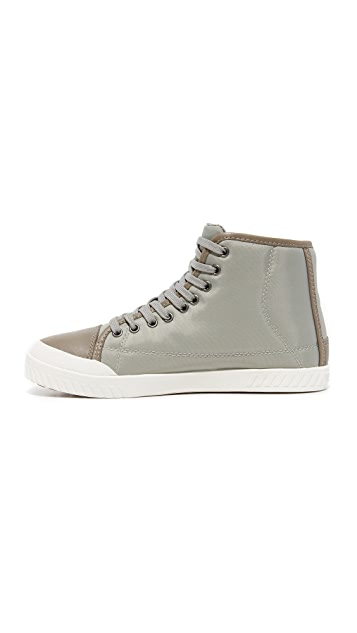 Tretorn Baily4 High Top Sneakers