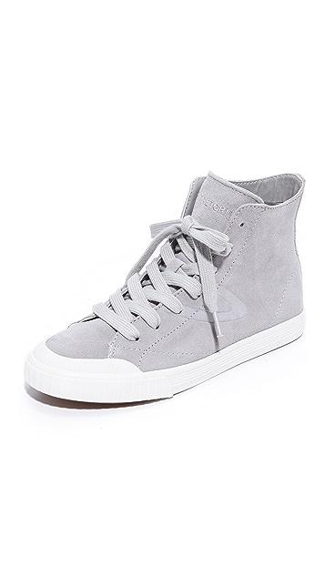 Tretorn Marley High Top Sneakers