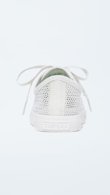 Tretorn Tournament Net Sneakers