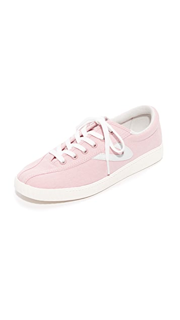 Tretorn Nylite Plus Chambray Sneakers
