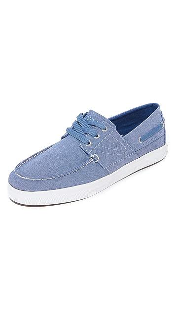Tretorn Motto Slip On Sneakers