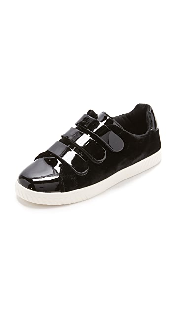 Tretorn Carry IV Velcro Sneakers