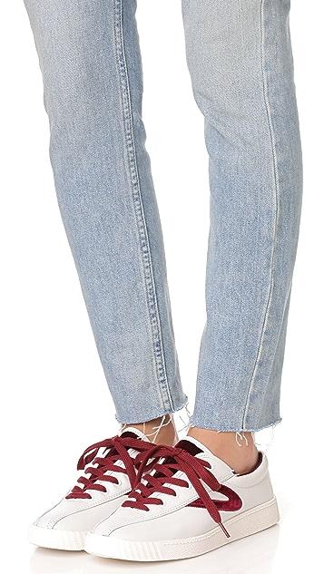 Tretorn Nylite 15 Plus Sneakers