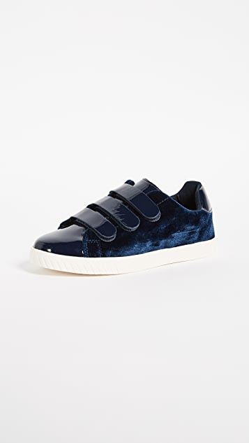 Tretorn Carry Velcro Sneakers