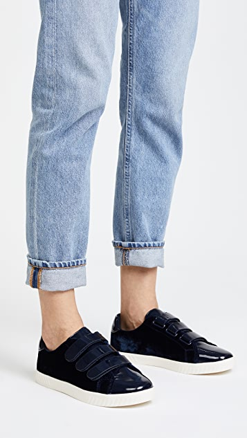 Tretorn Carry Velcro Sneakers