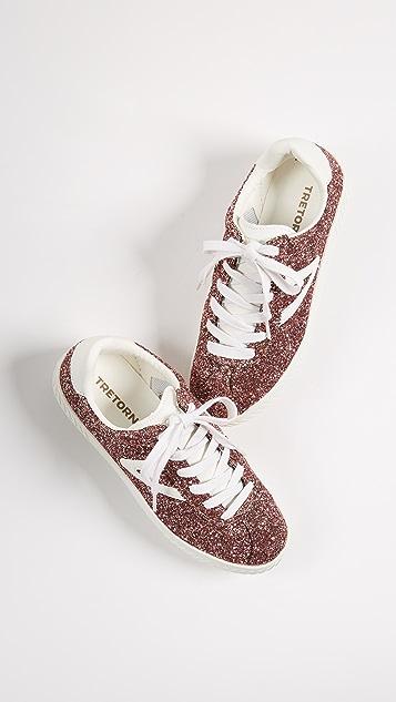 Tretorn Camden Classic Sneakers