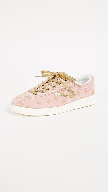 Tretorn Nylite Plus Star Sneakers