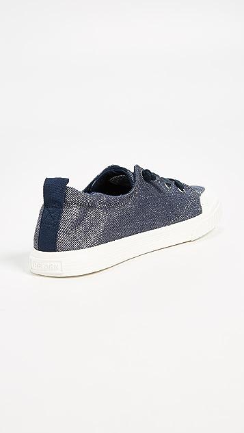 Tretorn Meg Laceup Sneakers
