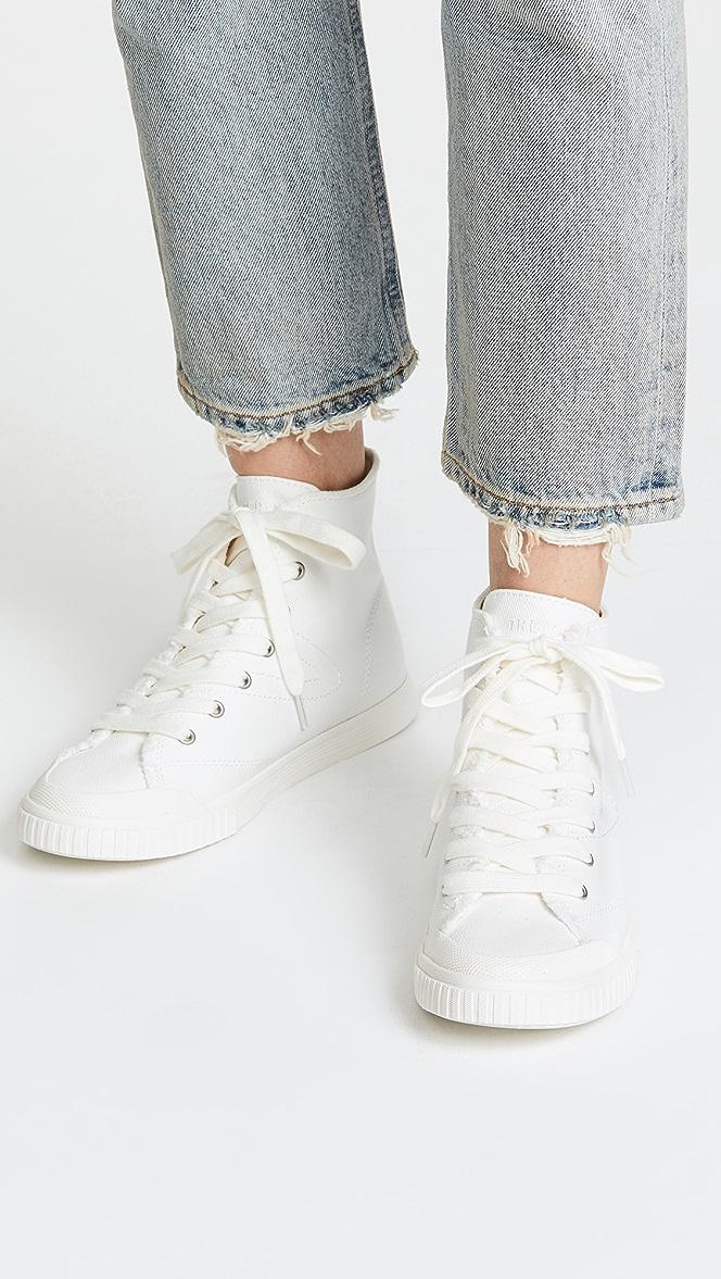 Tretorn Marley High Top Sneakers | SHOPBOP