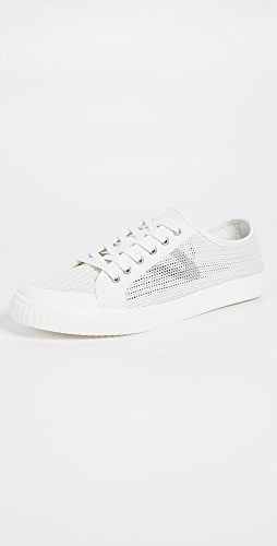 Tretorn - Tournet Net Low Top Sneakers