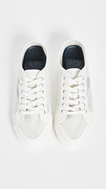 Tretorn Tournet Net Low Top Sneakers
